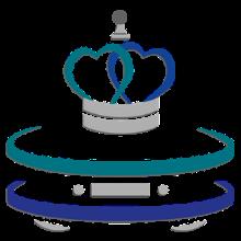 SPIROYAL Logo AvantGarde