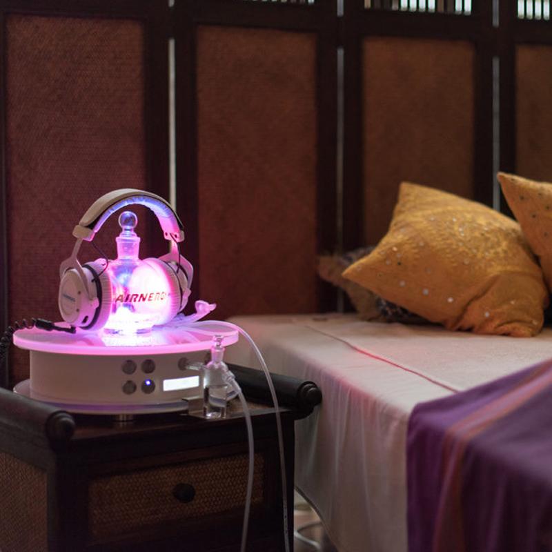 SPIROYAL SinThorn Beauty Salon Spa & Wellness